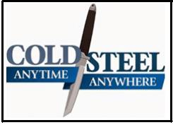 COLD STEEL KNIVES AND TOOLS / ТАКТИЧЕСКИ И ДЖОБНИ НОЖОВЕ COLD STEEL