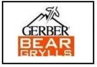 BEAR GRYLLS - GERBER KNIVES / ТАКТИЧЕСКИ НОЖОВЕ ГЕРБЕР САЩ